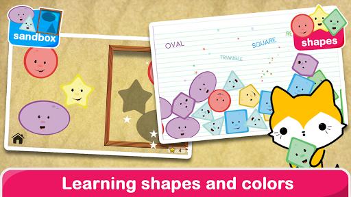 Preschool Games For Kids - Toddler games for 2-5 apkpoly screenshots 3