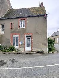 maison à Noyal-sur-Brutz (44)