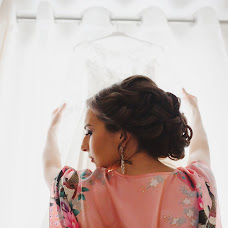 Wedding photographer Svetlana Malysheva (SvetLaY). Photo of 23.02.2016