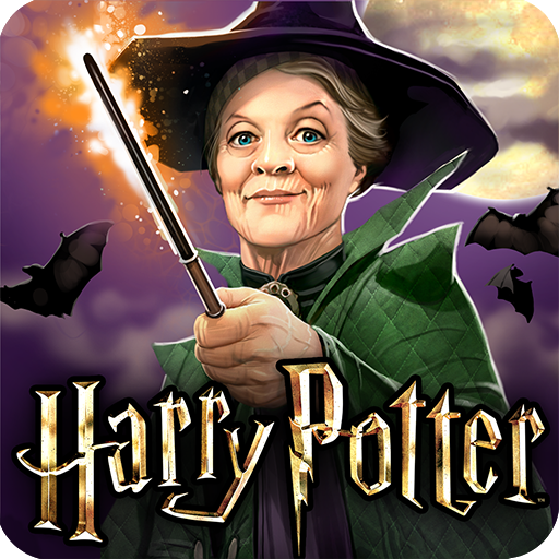 Harry Potter: Hogwarts Mystery APK Cracked Download
