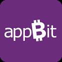 appBit - Bitcoin Wallet icon