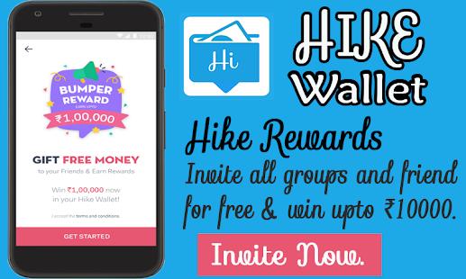 Free Hike Daily Money - náhled