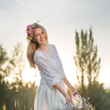 Wedding photographer Anna Guz (AnnaGuz). Photo of 06.11.2015