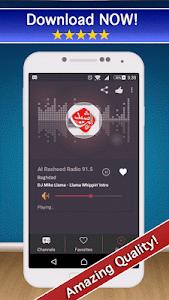 📻 Irak Radio FM & AM Live! screenshot 1