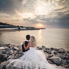 Wedding photographer Valentin Porokhnyak (StylePhoto). Photo of 26.09.2017
