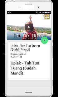 Hits Minang Tak Tun Tuang - náhled