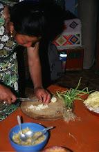 Photo: 03267 ハドブルグ家/野菜料理