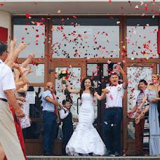 Wedding photographer Oksana Svidruk (oksiko). Photo of 30.01.2018