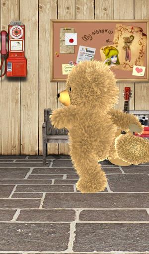 Talking Teddy Bear screenshots 8