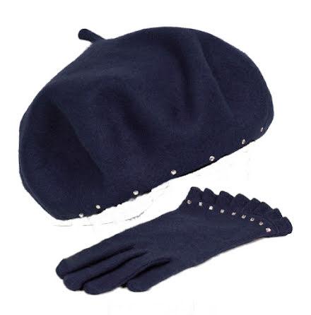 Bev m. handskar, flera färger