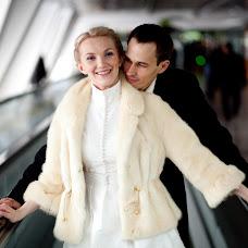 Wedding photographer Sergey Snegirev (Sergeysneg). Photo of 10.11.2015