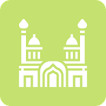 Prayer Times - Mosque Finder , Qibla , Azan, Quran icon