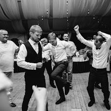 Wedding photographer Dmitriy Kononenko (KononenkoPhoto). Photo of 23.12.2017