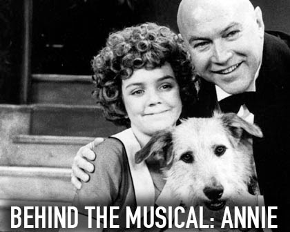 Behind the Musical: Annie