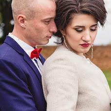 Wedding photographer Olya Davydova (olik25). Photo of 09.11.2016