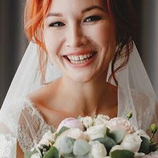 Wedding photographer Vladimir Luzin (Satir). Photo of 08.02.2019