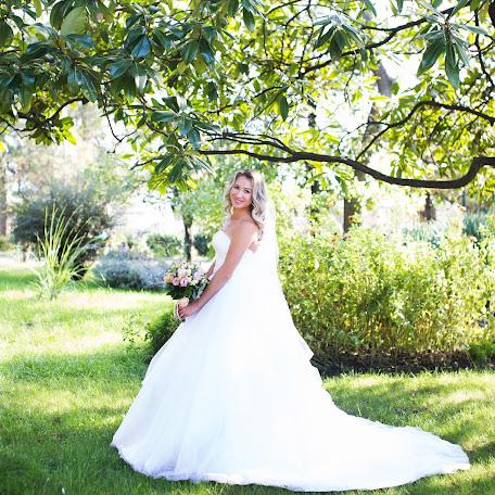 Wedding photographer Mariya Chernysheva (ChernyshevaM). Photo of 19.07.2017