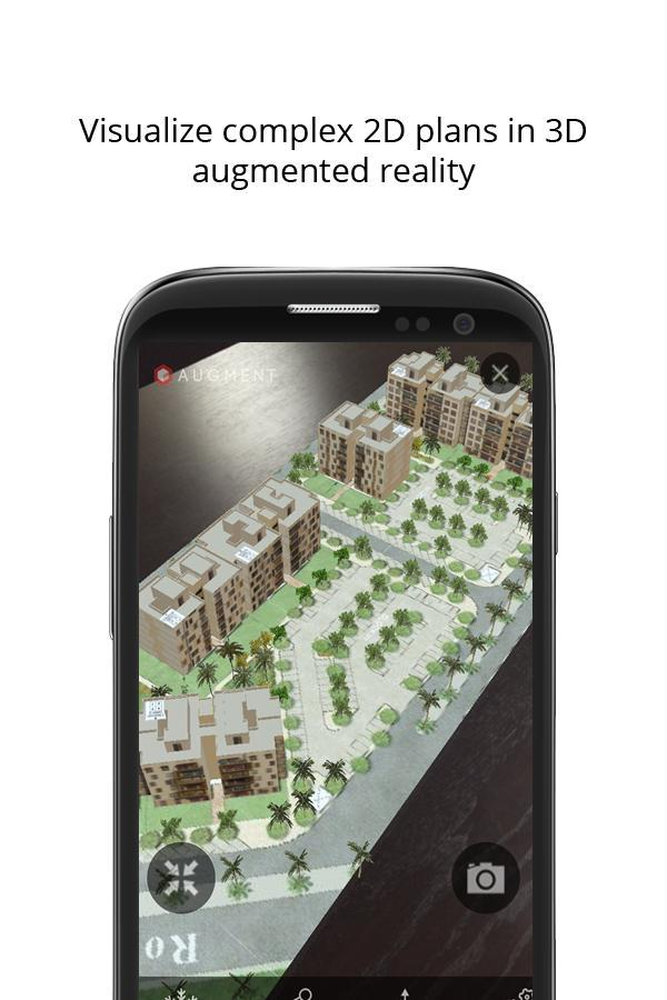 augment 3d augmented reality android apps on google play. Black Bedroom Furniture Sets. Home Design Ideas