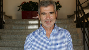 Miguel Vargas, presidente de la cooperativa CASI.