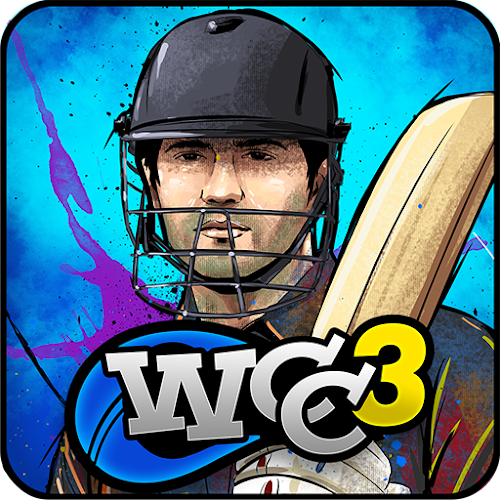 World Cricket Championship 3 - WCC3 0.3
