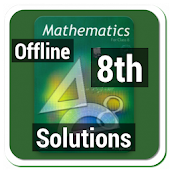 RS Aggarwal Class 8 Math Solution(offline)