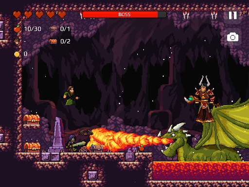 Apple Knight screenshot 9