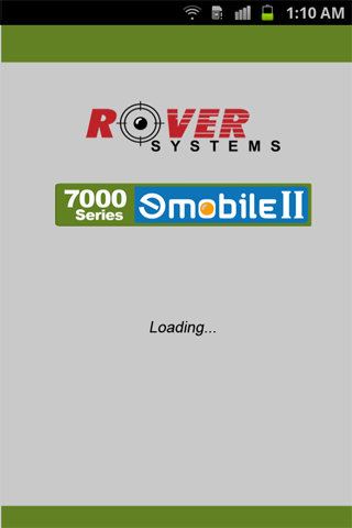 Rover Systems eMobile II HD