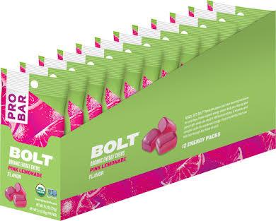 Probar Bolt Chews: Pink Lemonade, Box of 12 alternate image 0