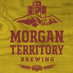 Logo of Morgan Territory Cream Ale