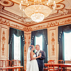 Wedding photographer Tatyana Gaydamaka (TatyanaGaydamaka). Photo of 23.09.2016