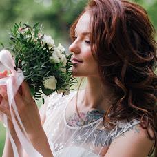 Wedding photographer Elena Molodzyanovskaya (molodaya). Photo of 17.08.2018