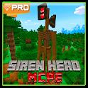 Siren Head Maps For Minecraft icon