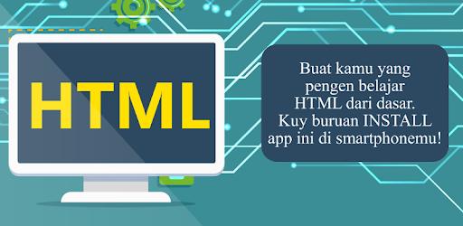 Belajar Coding Html Aplikacije Na Google Playu