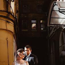 Wedding photographer Roman Shumilkin (shumilkin). Photo of 02.10.2018