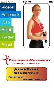 JumpRope SuperStar online
