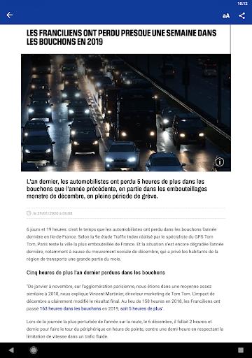 BFM Paris 2.2.0 Screenshots 6