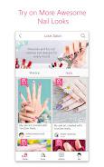 دانلود YouCam Nails - Manicure Salon for Custom Nail Art اندروید