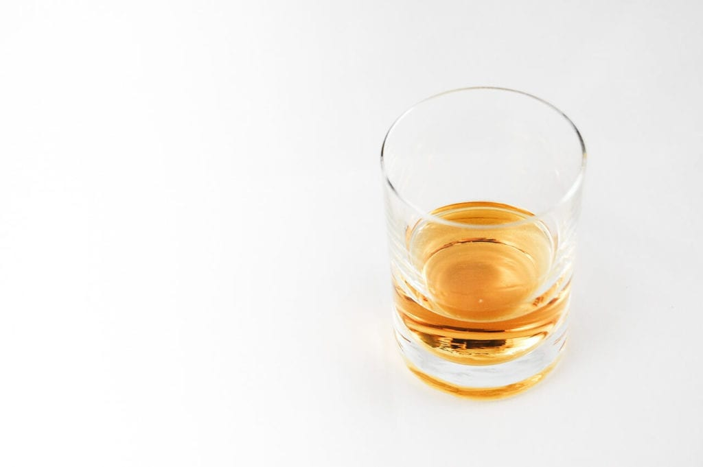Image of Alcohol which is a migraine trigger