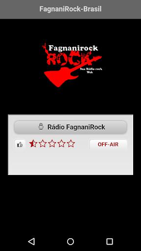 Rádio FagnaniRock