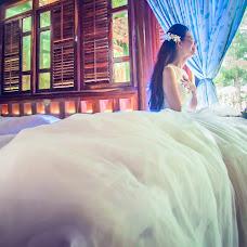 Wedding photographer Quan Dang (kimquandang). Photo of 29.08.2017
