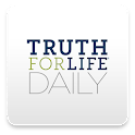 Truth For Life - Logo