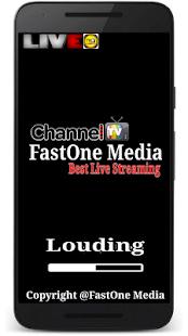 FastOne Media - náhled