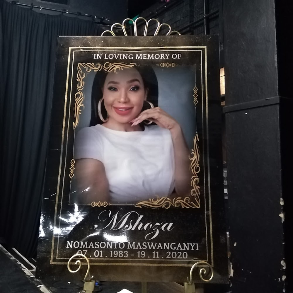 WATCH LIVE | Mourners gather for Mshoza's memorial - SowetanLIVE