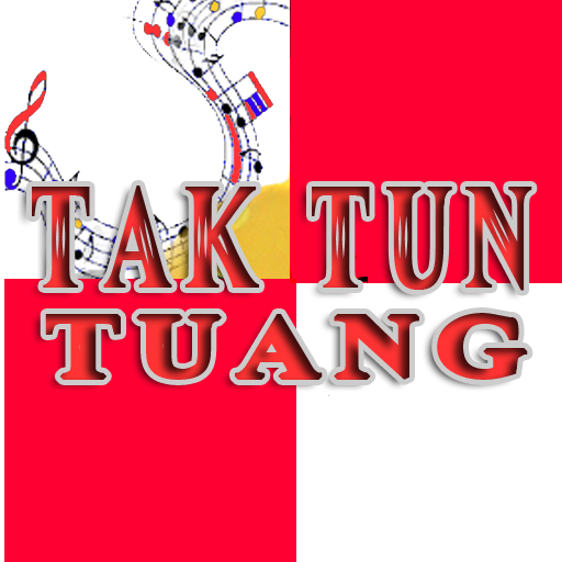 Tak Tun Tuang Upiak Isil Piano Music