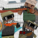 Pixel Military Squad Online