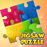 Jigsaw Puzzle 2017