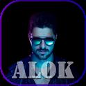 Dj Alok FullBass Remix icon