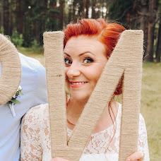 Wedding photographer Nikulina Ekaterina (katenik). Photo of 25.10.2016