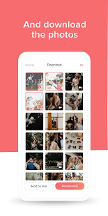 App WedShoots - Wedding Photo Sharing APK for Windows Phone