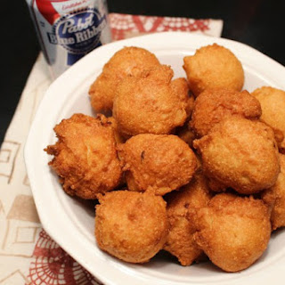 Nanny Ray's Southern Style Hush Puppies